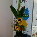 Blumen wilheine Hannover - Event-Floristik - Messen