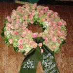 Blumen wilheine Hannover - Floristik - Trauerfloristik