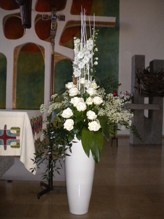 Dekoration von r umen blumen wilheine hannover for Standesamt dekoration hochzeit