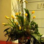 Blumen wilheine Hannover - Event-Floristik - Firmenrepräsentation