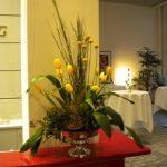 Blumen wilheine Hannover - Firmenanlitz